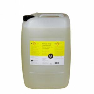 Groene zeep 25 Liter – Op basis van natuurlijke grondstoffen