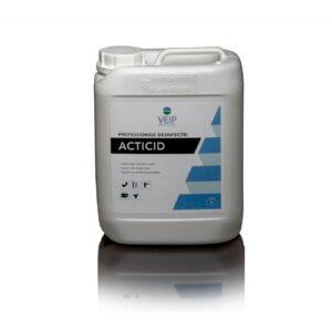 Acticid navulverpakking 5 liter