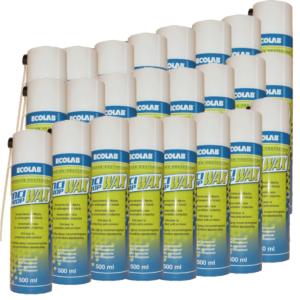 Ecolab Inciprop WAX spray (Voordeelpack 24x 500ml) bescherming tegen corrosie