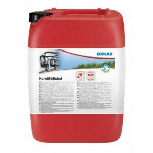 Melkrobot zuur reiniging - Ecolab Horolith 24kg