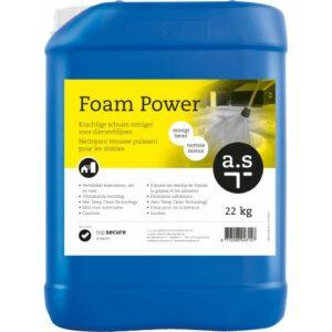 a.s Foam Power 22 Kg