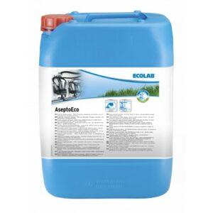 Ecolab Asepto ECO Chloorvrije Reiniging 26 kilo