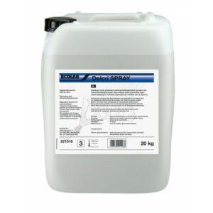 Ecolab Delco spray 20 kg – Speendesinfectie en verzorgingsmiddel