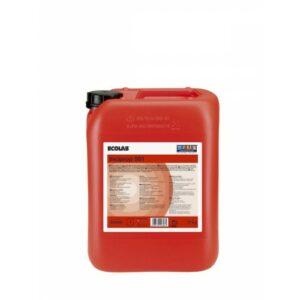Ecolab Inciprop 501 is een sterk, zuur reinigings- en ontkalkingsmiddel