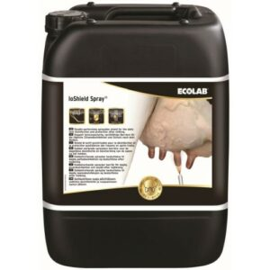 Ecolab IO Shield Spray 20 kg – P3 Uierdesinfectie en bescherming