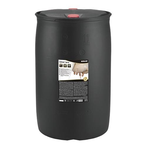 Ecolab IO Shield Spray 205 kg – P3 Uierdesinfectie en bescherming