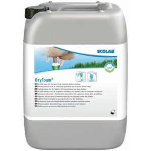 Ecolab voorbehandelingsmiddel Oxy Foam 20 kg