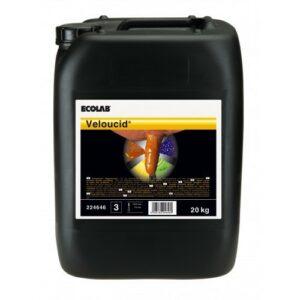 Ecolab spenen Dipmiddel Veloucid D 20 kg